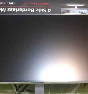 Монитор LG 27MP89