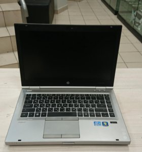 Ноутбук Core -I5, 4 GB HP EliteBook 8460P