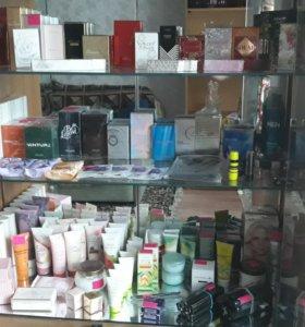 Косметика и парфюмерия орифлэйм.