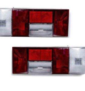Фонарь левый /правый ВАЗ 2108-2114 белый указатель
