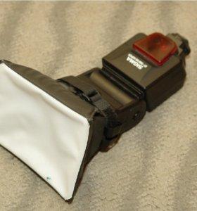 Фотовспышка Sigma EF-500 DG SUPER Nikon