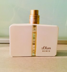 S Oliver selection woman/ man50 ml
