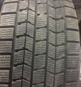 Зимняя Резина /Шины Dunlop r16