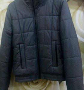 Куртка Adidas р.46