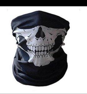 Шарф- маска