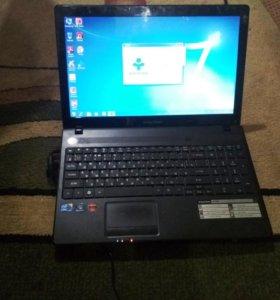 E732G/I5,6GB озу, HD6370M