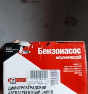 Бензонасос для ваз 2101-2110