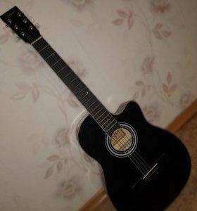 Акустическая гитара Hopper