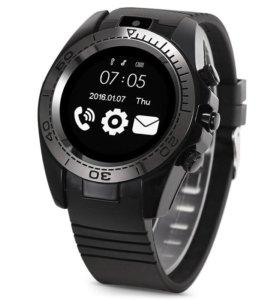 Умные часы SW007, новые, доставка в день заказа