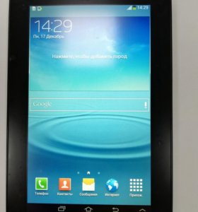 Планшет Samsung P3100
