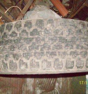 1 шину Bridgestone Blizzak 185/70 r14