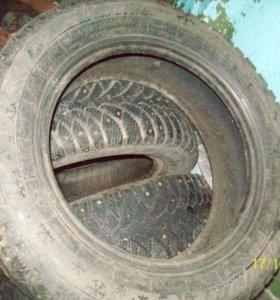 3 шины Cordiant Sno-max 185/60 r14