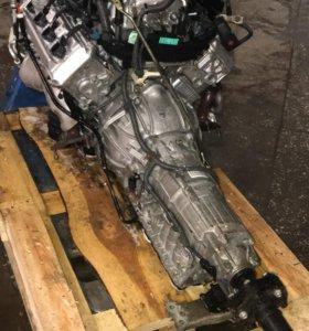 3UZ FE тойота мотор