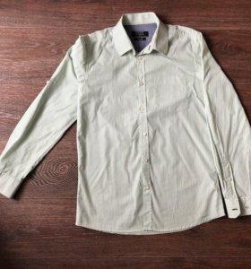 035fe8815db Мужские рубашки в Иркутске - купить рубашки с длинным и коротким ...