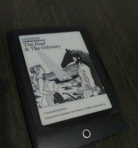 Электронная книга Cybook Bookeen Essential