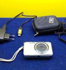 продам фотоаппарат SAMSUNG ES75