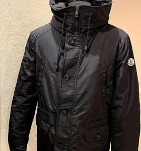 Куртка пуховик парка Moncler новая