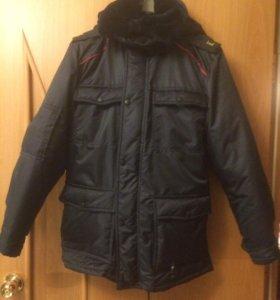 Куртка МВД