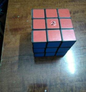 Кубик рубик 3 на 3
