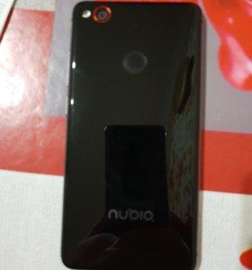nubia z11 mini(NX529J)