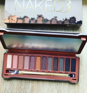 Naked 3.