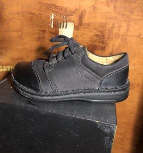 Туфли Birkenstock