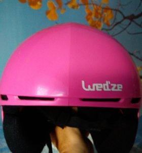 Защитный шлем разм 48-52