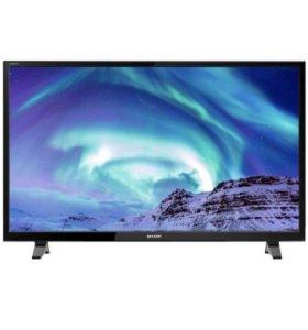 Новый! Телевизор Sharp LC-40FG3142E