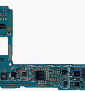 Продам материнскую плату Samsung A5 (2015)