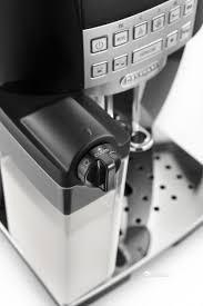 Новая кофемашина De'Longhi ECAM 22.360/366, чёрная