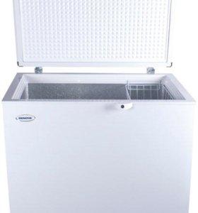 Морозильный ларь RENOVA FC235