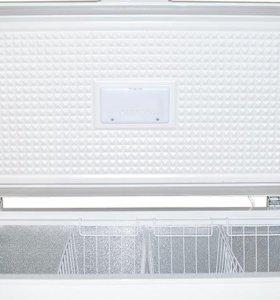 Морозильный ларь Renova FC-310