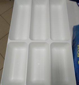 ИКЕА лоток для столовых приборов