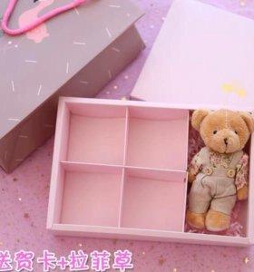 Самые милые подарочные коробочки!