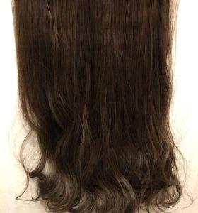 Накладные волосы,волосы на заколках