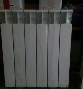 Радиатор Rifar 500/100