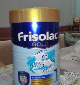 Friso Фрисолак Голд 1 с пребиотиками с 0 месяцев