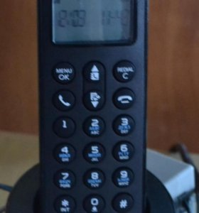 Продам радиотелефон Philips D120