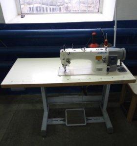 Швейная машинка jack-6320 BC-Q