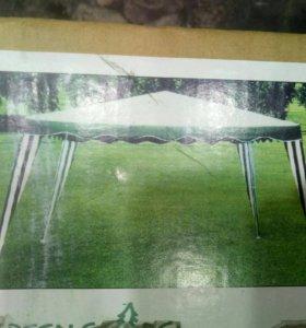 Тент садовый 3х3х2,5 м