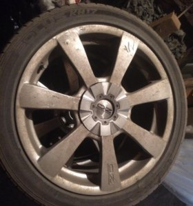 Колеса форд, Пежо
