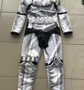 Карнавальный костюм космонавта р 130