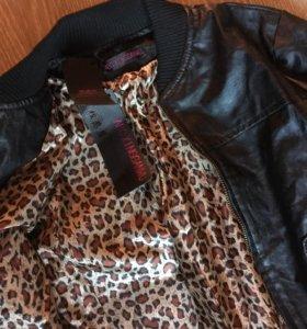 Куртка (кож.зам)