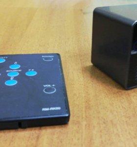 Vivicine P1 мини-проектор