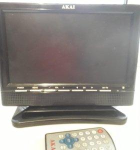 Телевизор для автомобиля.