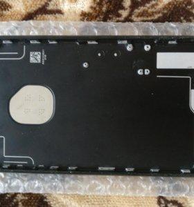 Корпус Apple Iphone 7 plus black