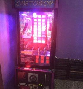 Автомат с призами