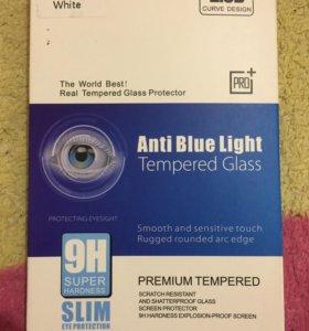 Защитное стекло Mi Mix 2