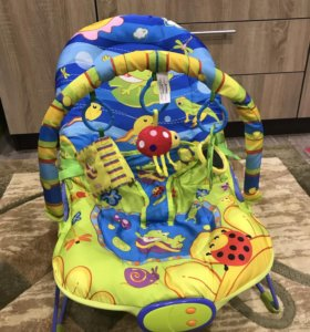Кресло-качалка(шезлонг)