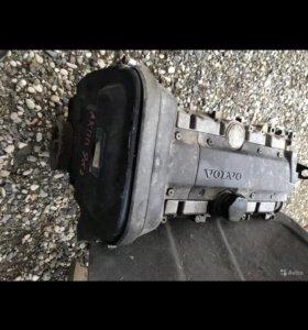 Мотор 2.4 вольво с80